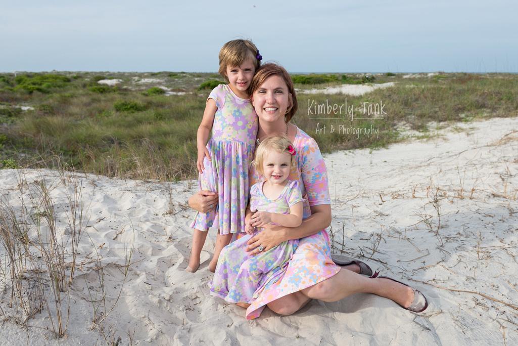 Little Talbot Island - Jacksonville, FL
