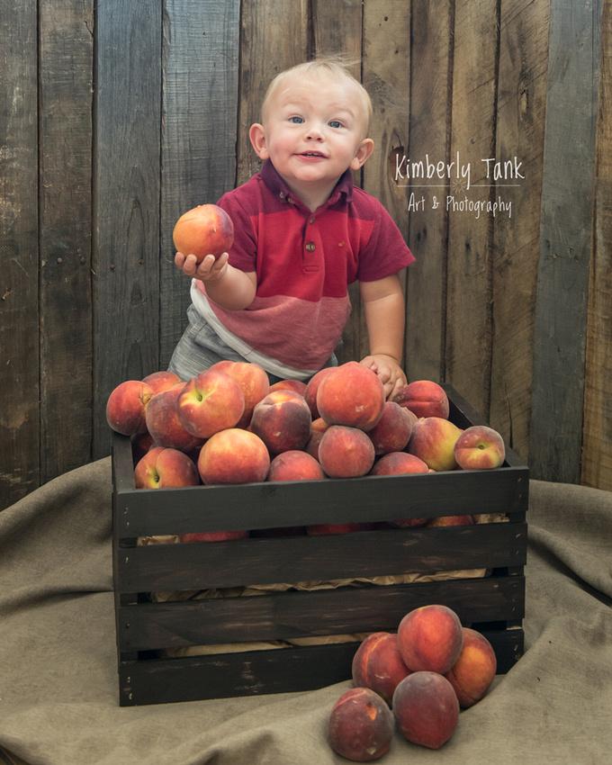 Peach World - Townsend GA