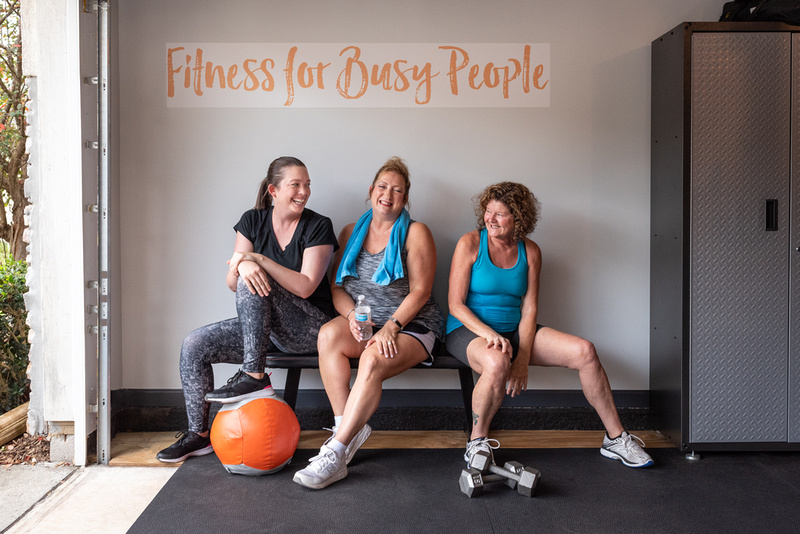 fitness clients - Fizikly Fit