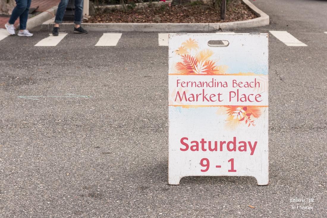 Fernandina Beach - Amelia Island, FL Photography