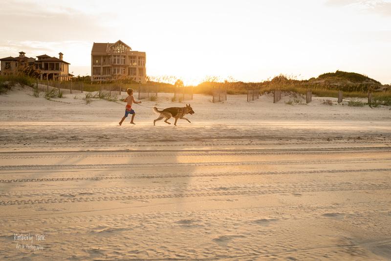 kids & pets photos - Amelia Island
