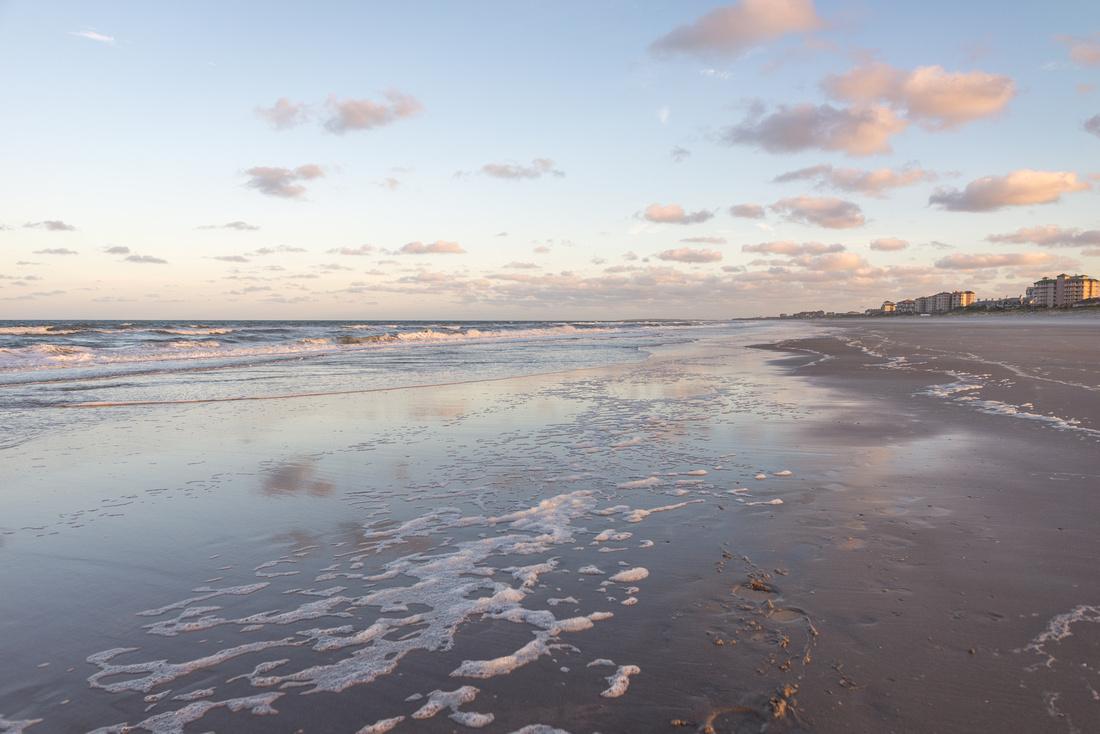 Fernandina Beach - Amelia Island Photography