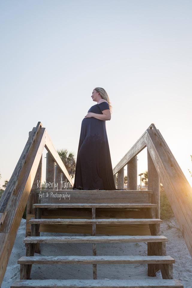 Jacksonville Beach Pier - Jacksonville, FL