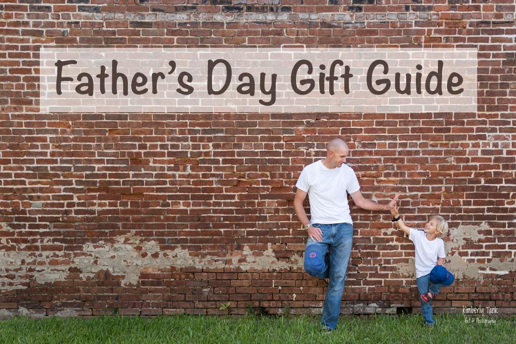 father son photo - Fernandina Beach FL