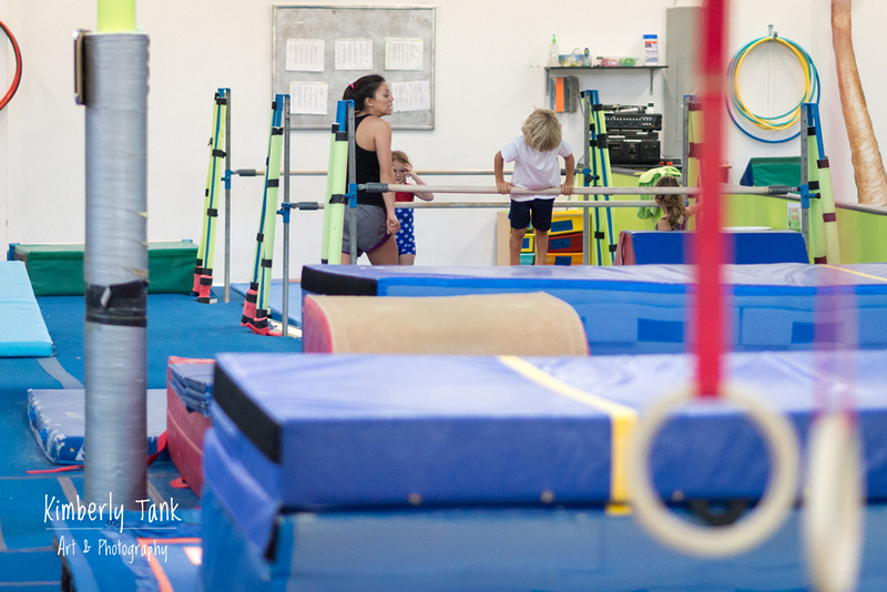 TNT Gymnastics - Jacksonville, FL
