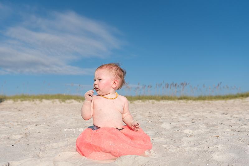 Fernandina Beach Baby Photographer